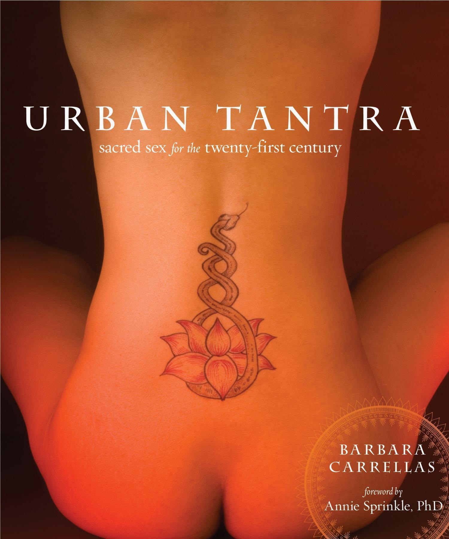 Secrets sacred of tantric sex the Tantra Goddess