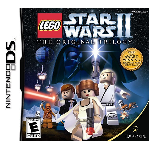 Lego Star Wars Ii The Original Trilogy Sony Psp By Lucasarts Shop Online For Games In Fiji