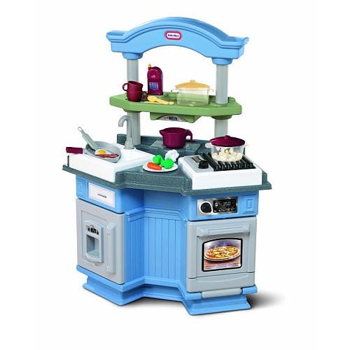 Little Tikes Sizzle N Pop Kitchen By Little Tikes Shop Online For Toys In The United States