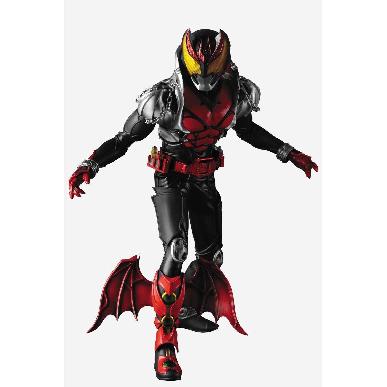 Masked Rider Kiva Basher Magnum japan import