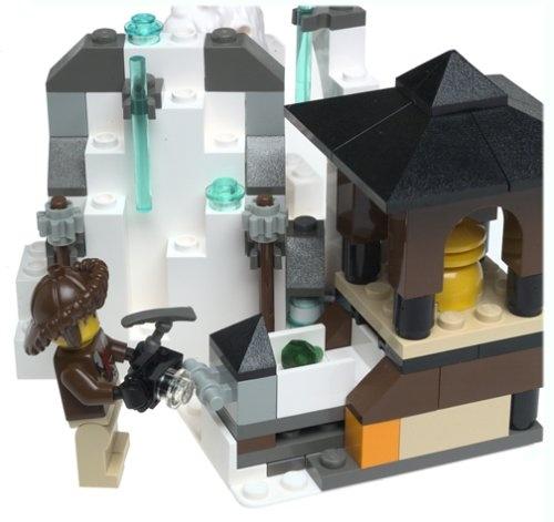 Lego Vintage Basic Building Set #1668 from 1992