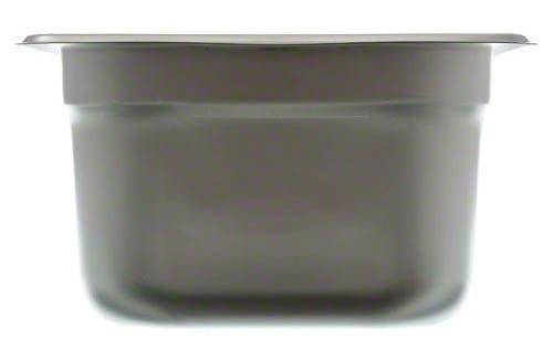 NJP-336 6 Third-Size Anti-Jam Steam Table Pan Update International