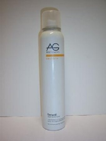 Ag Hair Firewall Argan Flat Iron Spray 5 Fluid Ounce By Ag Hair Cosmetics Shop Online For Beauty In Singapore