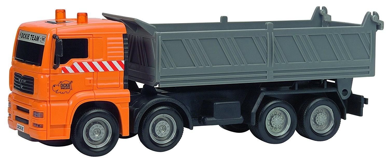 "Dickie Toys 48/"" Mega Crane Playset"