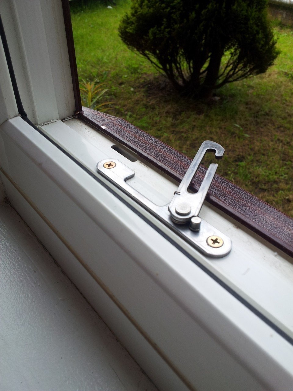 Pixco Safety Window Door Cable Restrictor Child Casement Safety Lock