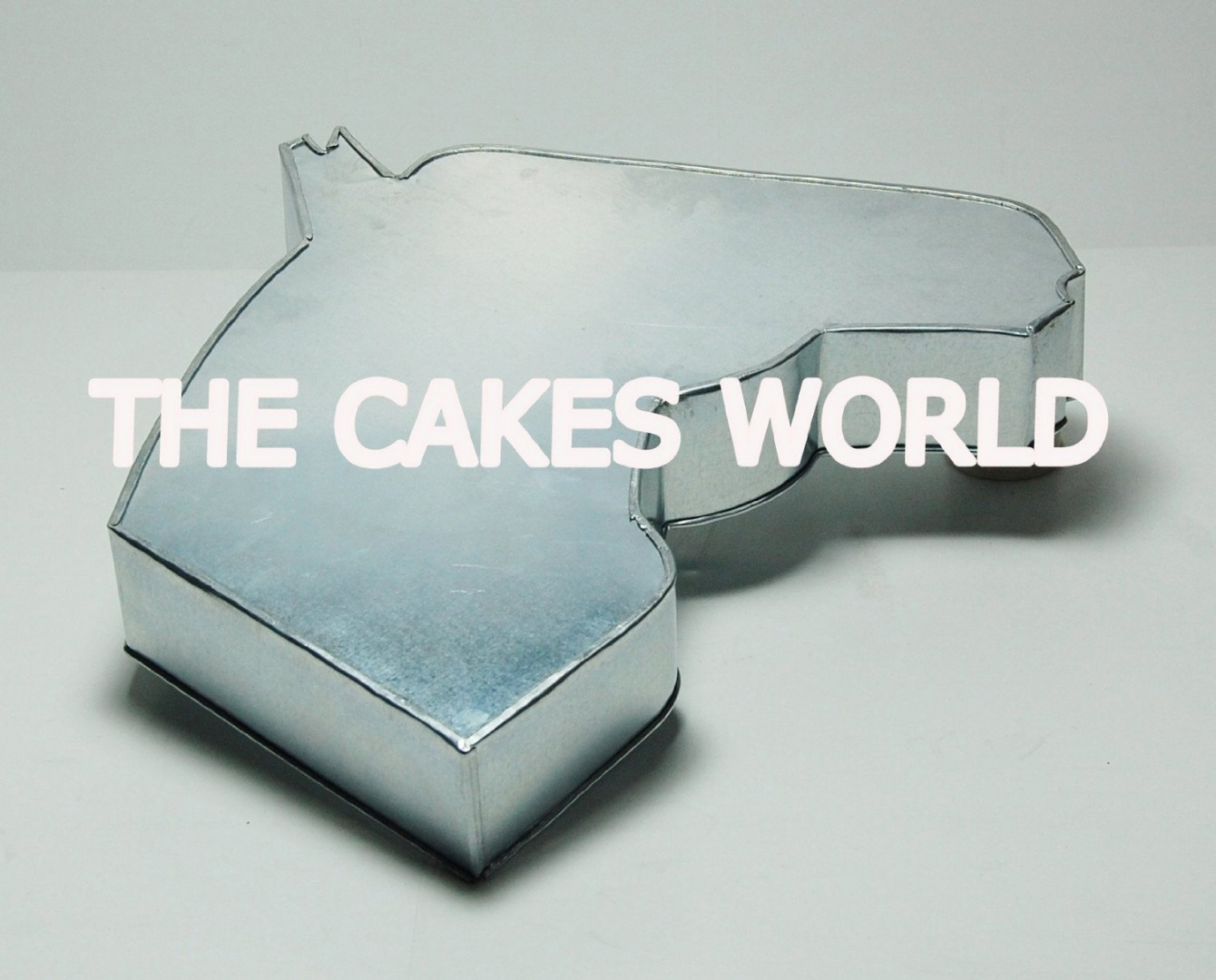 Sensational Horse Face Shaped Birthday Novelty Baking Cake Tin Pan By The Personalised Birthday Cards Paralily Jamesorg