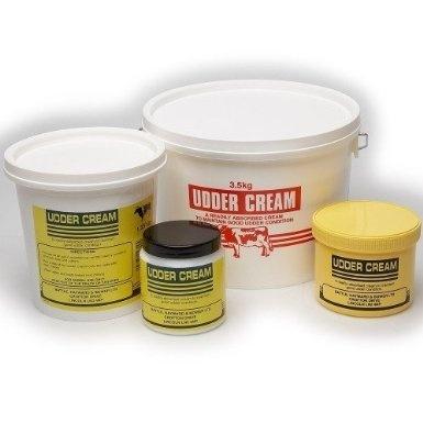 Battles Udder Cream 400 g
