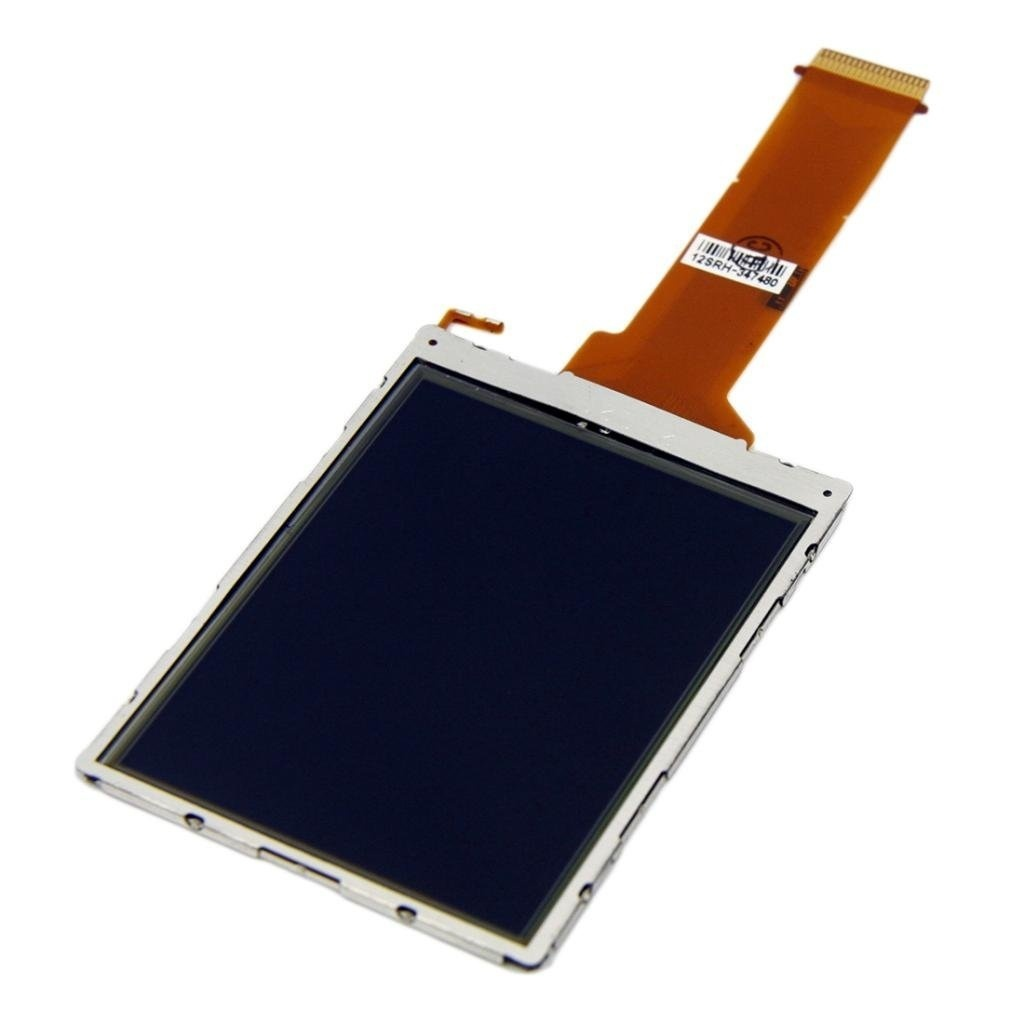 Skiliwah LCD Screen Display for FUJIFILM Fuji A800 A805 A820 A900 A610 A825 Without Backlight