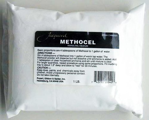 Methocel rls medication