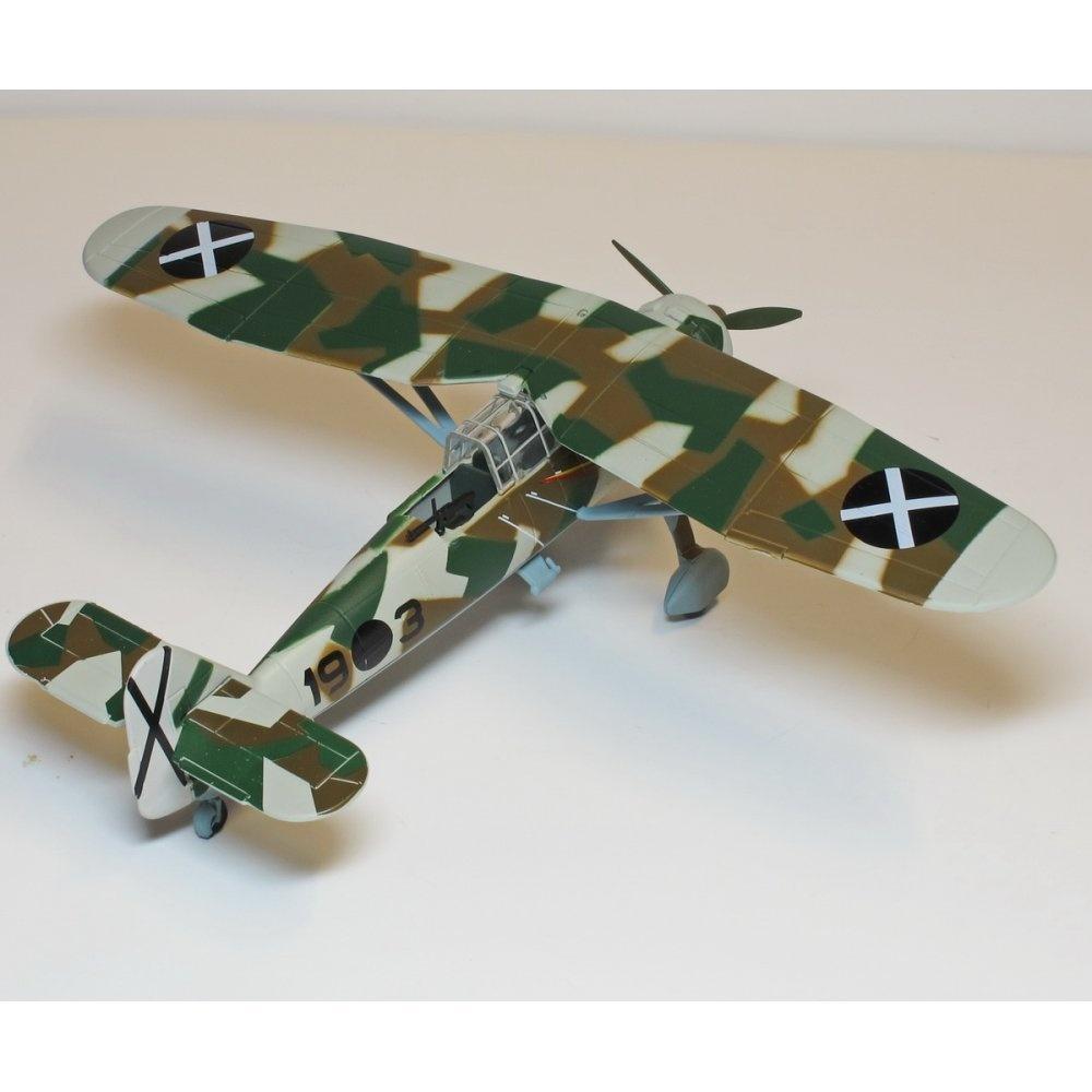 Oxford AC044 1//72 Hs 126A-1 A88 Légion Condor ESPAGNE 1938