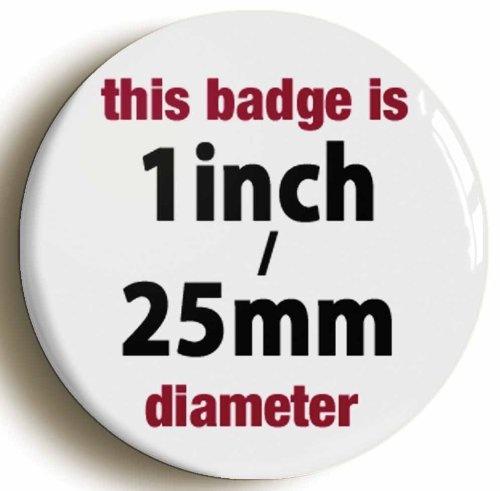 THIS WON/'T HURT A BIT BADGE BUTTON PIN 1inch//25mm FANCY DRESS DOCTOR NURSE