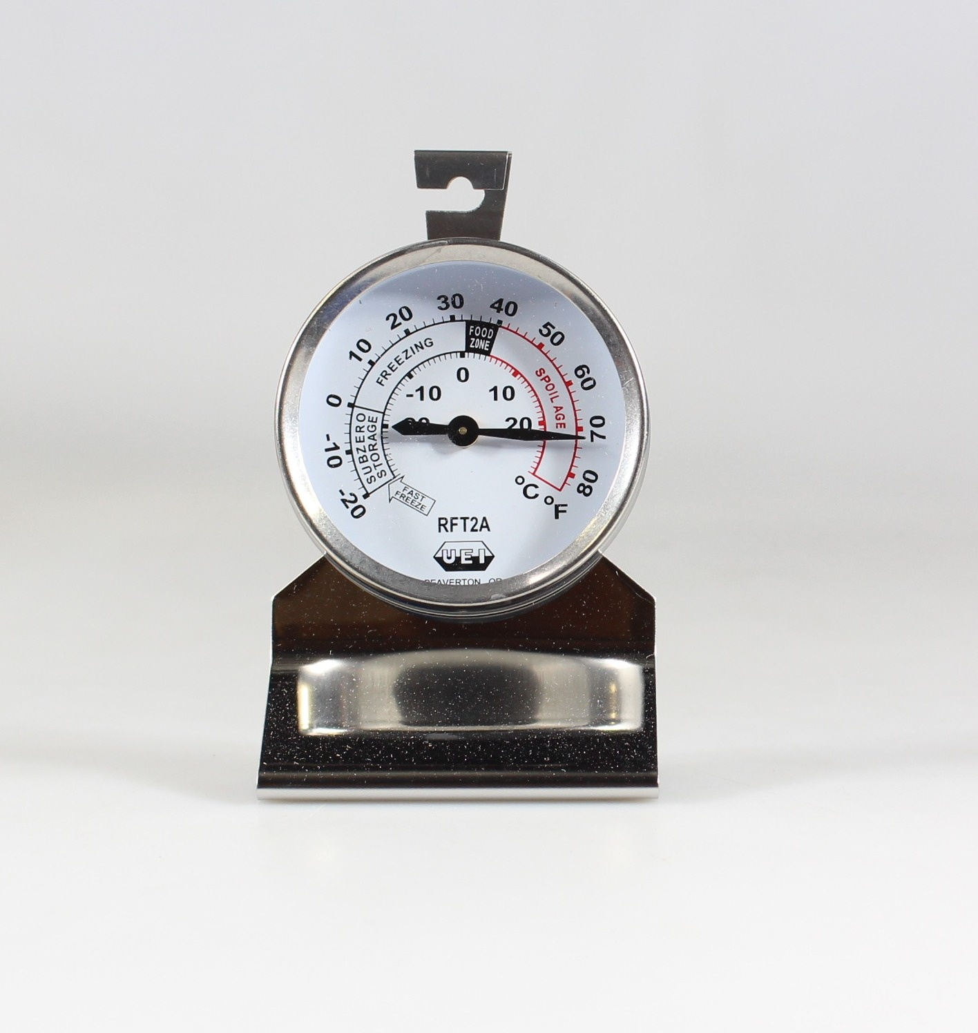 UEi Test Instruments  T160 Pocket Dial Thermometer