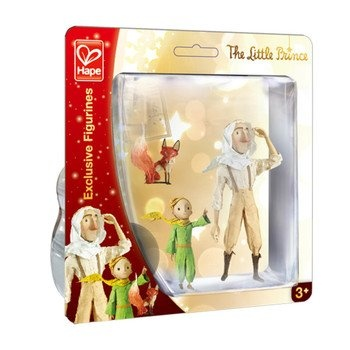 The Little Prince Toy Figures Based On The Little Prince Movie The Little Prince Book 3 Toys By The Little Prince Shop Online For Toys In The United States