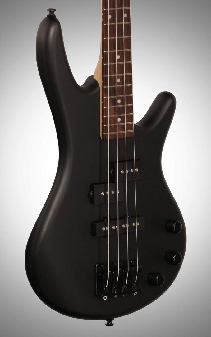 DLuca EB18 Full Size Padded Electric Bass Guitar Gig Bag