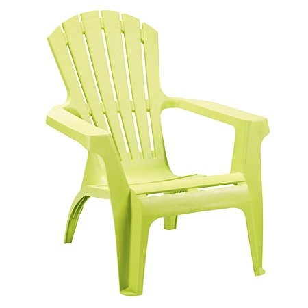 Cape Cod Chair Resin Lime Green
