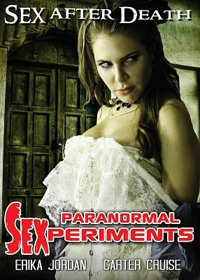Paranormal Sexperiment Cast