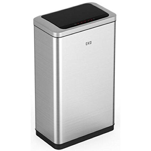 Sensible Eco Living 80L Hands-Free Motion Sensor Large Waste Bin//Trash by Sensible Eco Living