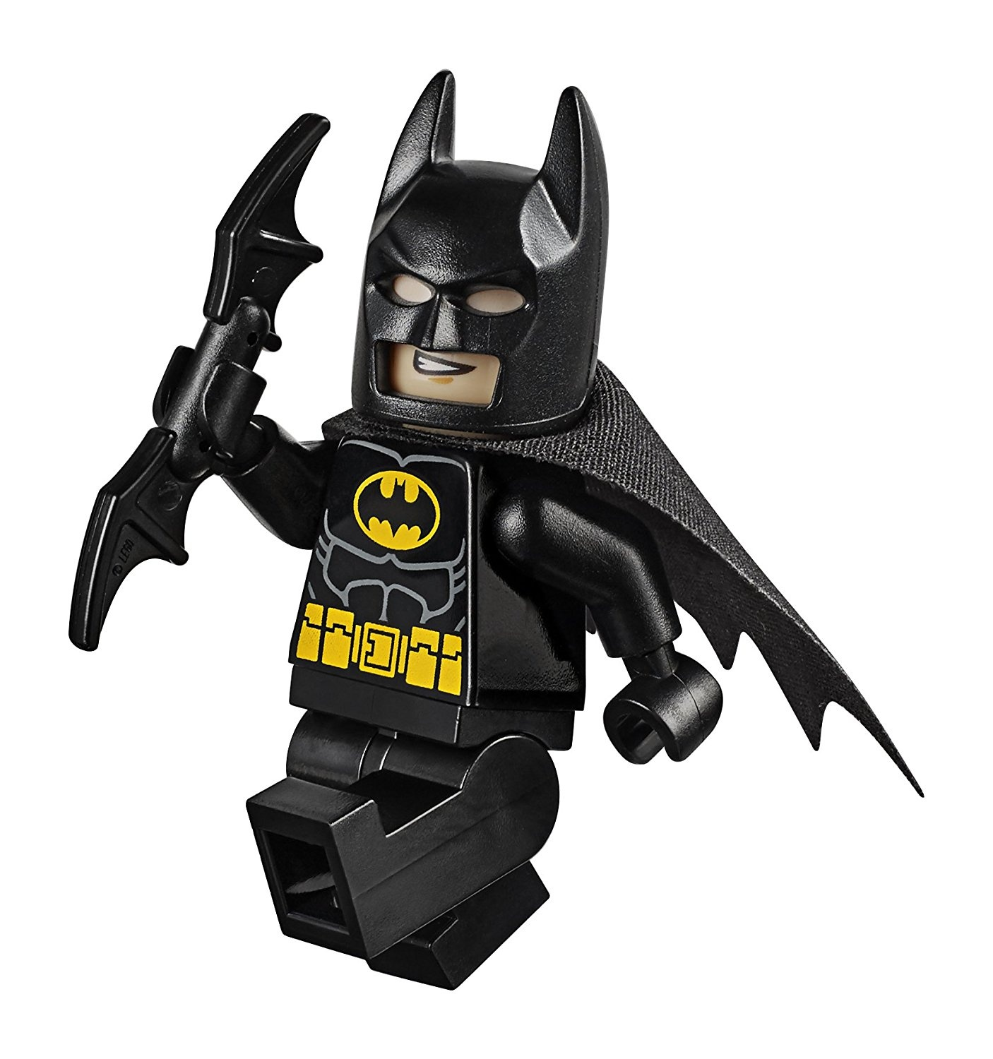 Freeze 10737 Superhero Toy for 4-7 Years-Old LEGO Juniors Batman vs Mr