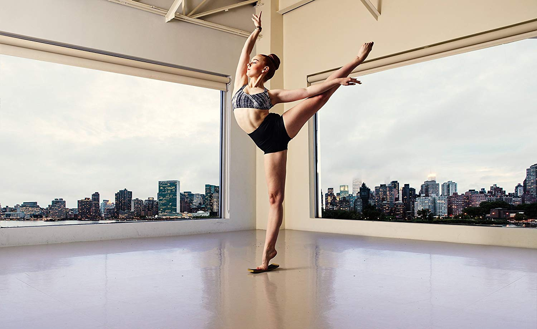 JVSISM Ballet Turnboard Dance Turn Board for Girls Dance Ballet Foot Accessories Dancer Practice Circling Board Tools Pink