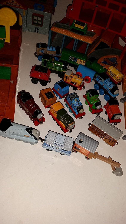 Variation Vintage Thomas The Train Coal Car