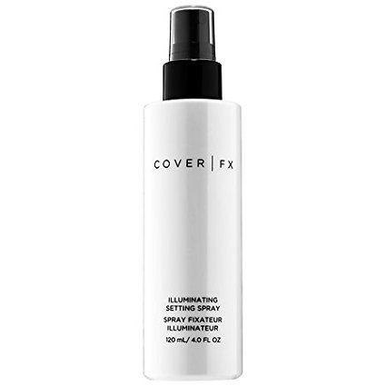Cover Fx Illuminating Setting Spray By
