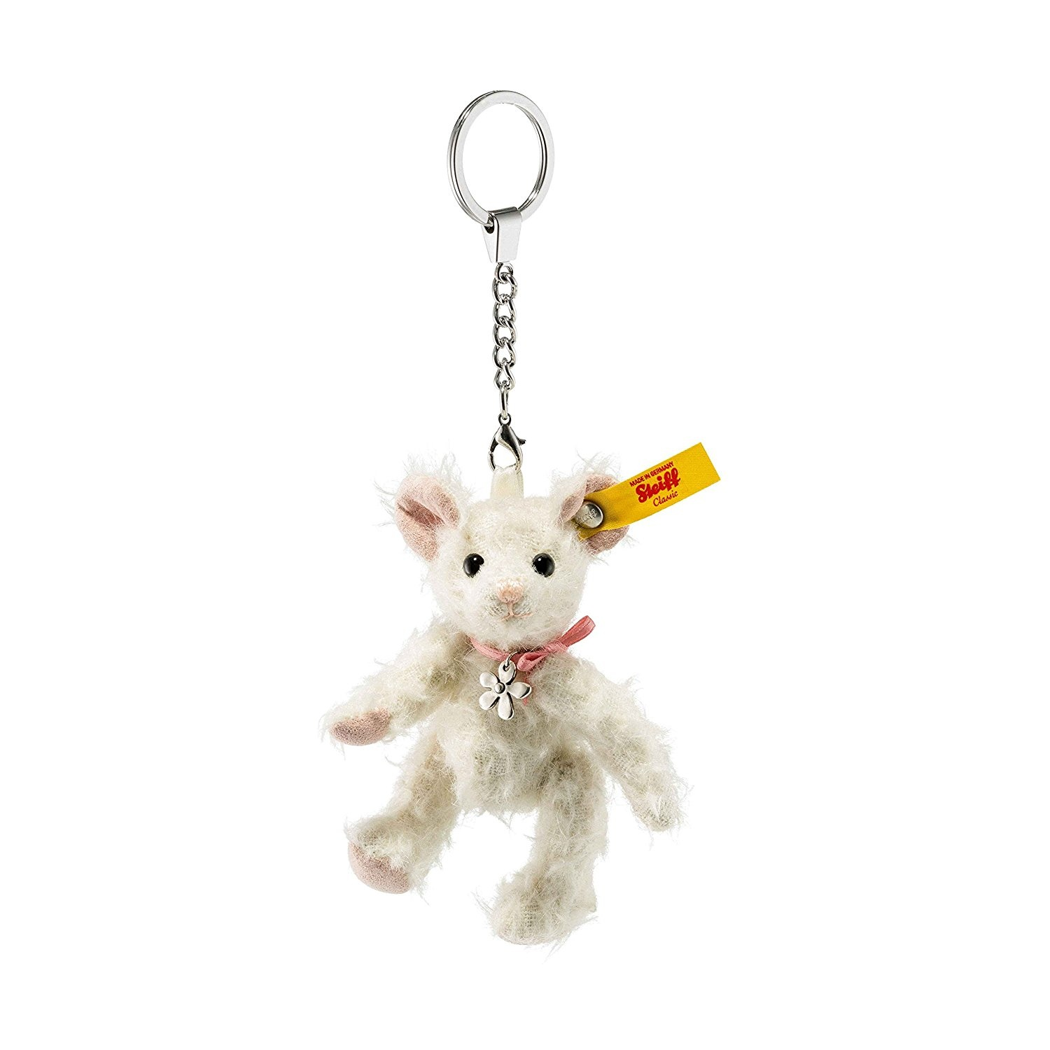 Steiff Brown Mouse Exclusive for Fairytales  669446