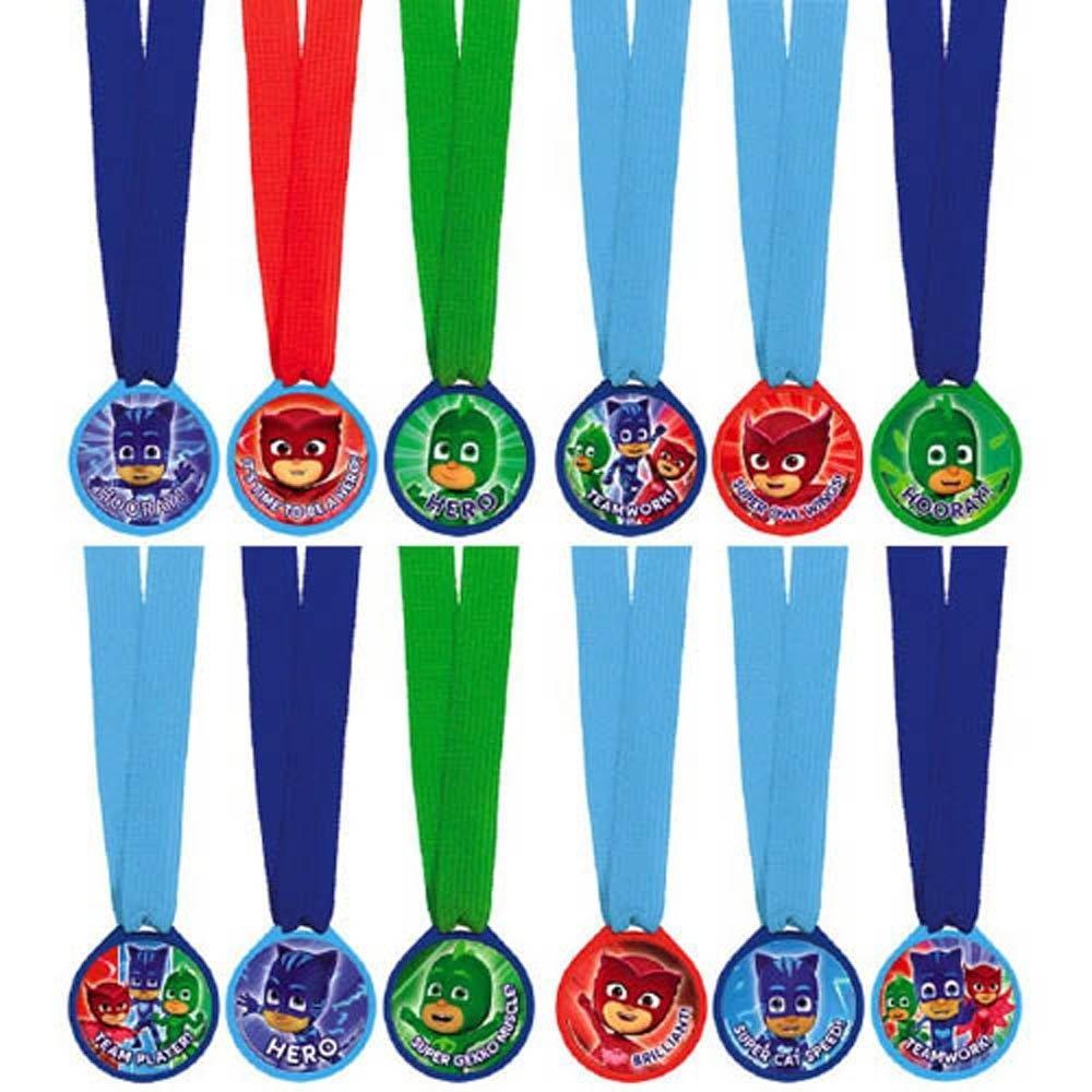 Daniel Tiger/'s Neighborhood Award Medals 12ct