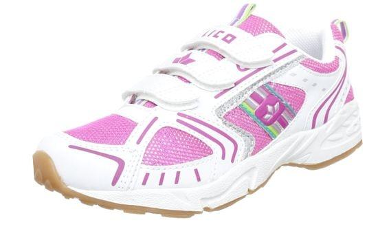 Lico Girls Silverstar V Indoor Shoes