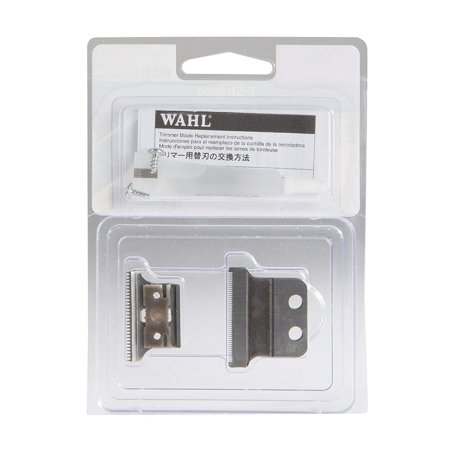 Wahl Stylist Blade Solid Steel For 8049 9925 By Wahl Shop Online For Beauty In The United States