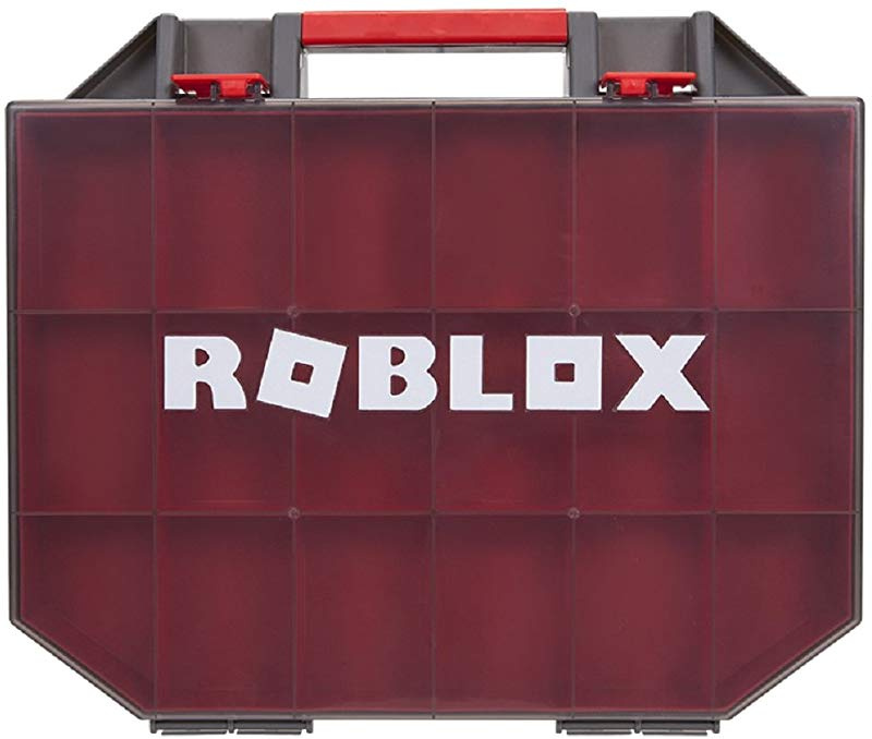 Roblox Toolbox Toy Roblox Collector S Tool Box By Roblox Shop Online For Toys In The United States