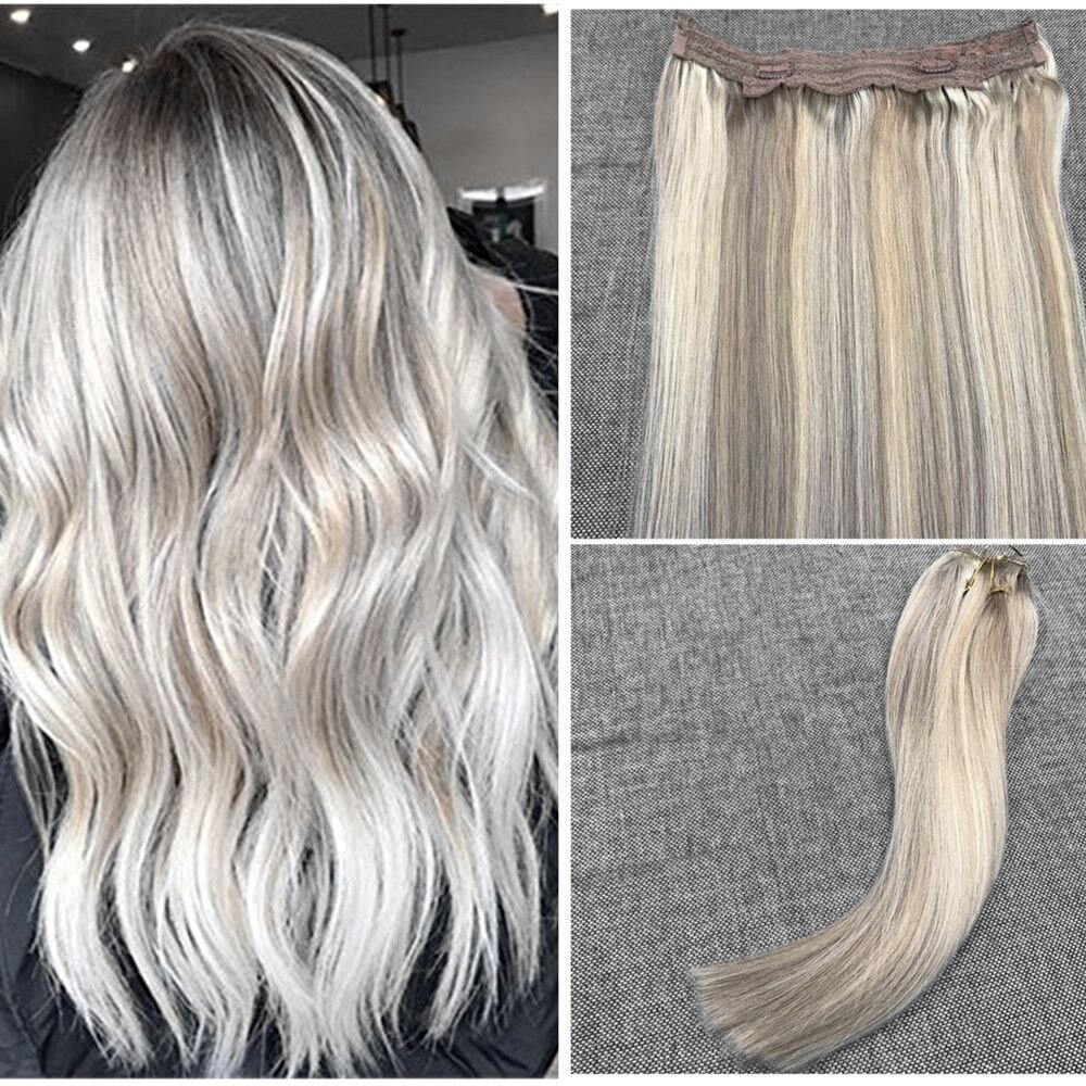 Flip in hair extensions usa