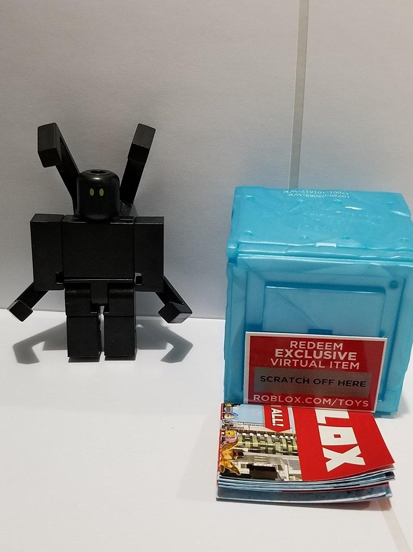 Roblox Series 3 Patient Zero Mini Figure Without Code No Packaging - Roblox Series 3 Patient Zero Action Figure Mystery Box