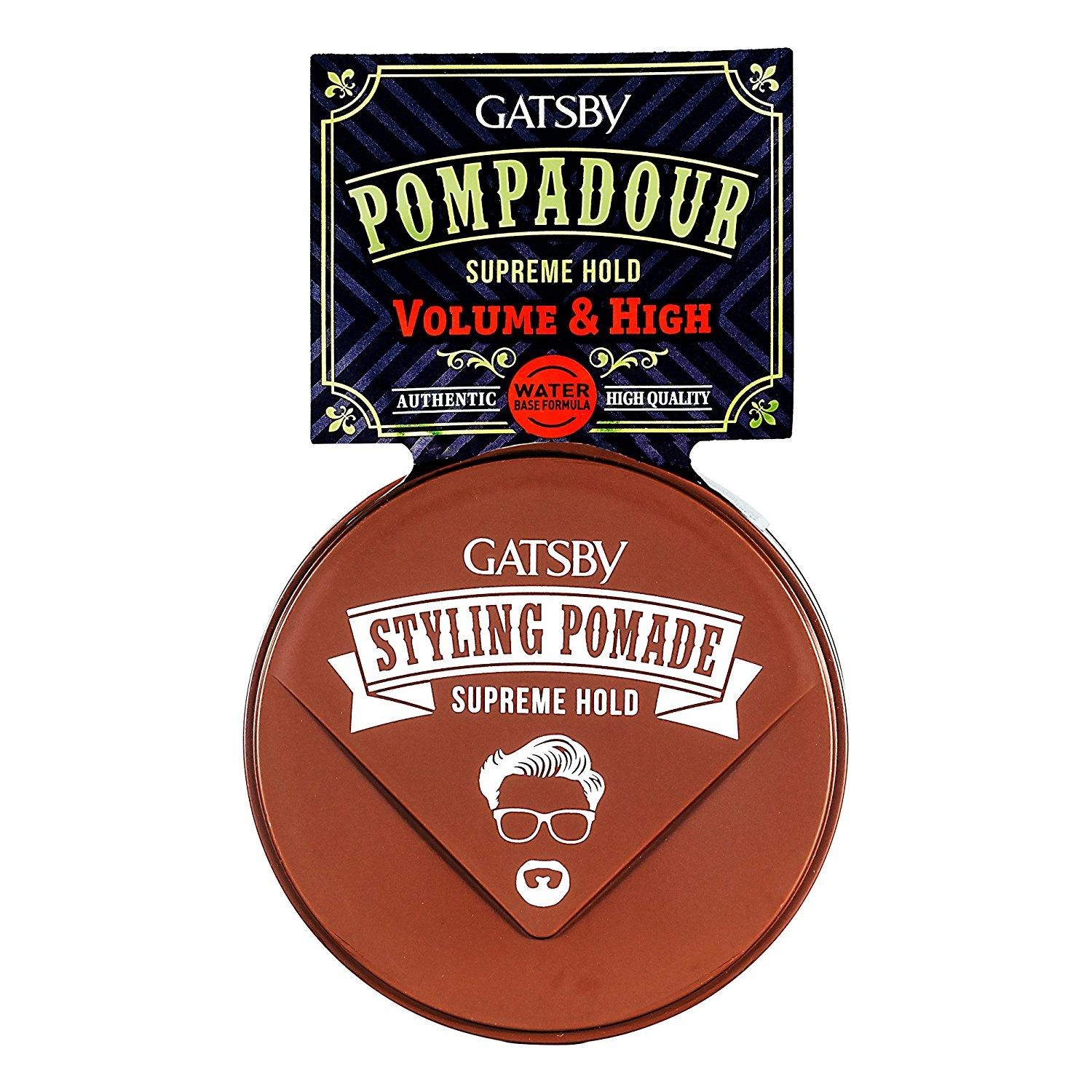 Gatsby Styling Pomade Supreme Hold