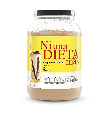 Ni Una Dieta Mas Whey Protein Isolate By Ni Una Dieta Más Shop Online For Health In Fiji