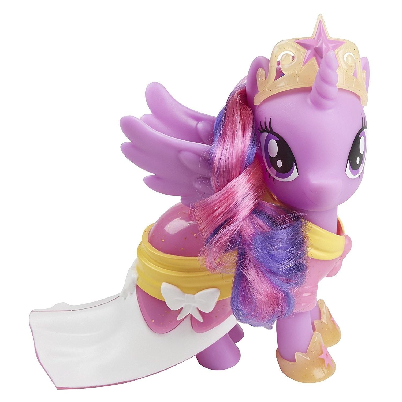 My Little Pony E0997 Twilight Sparkle My Fashion Doll