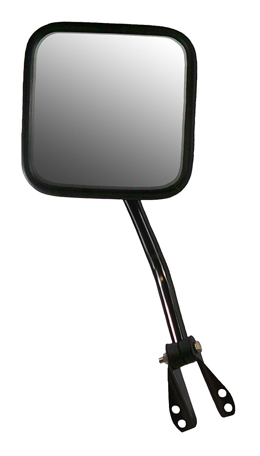 CIPA 44650 Jeep CJ OE Style Manual Replacement Driver Side Mirror