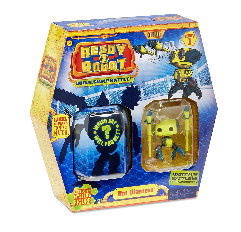 Ready2Robot Bot Blasters Style 1
