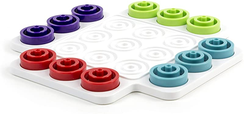 Otrio Board Game 6044797