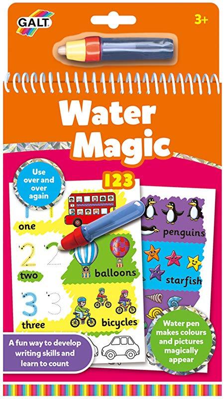 Galt Fun to Color Book