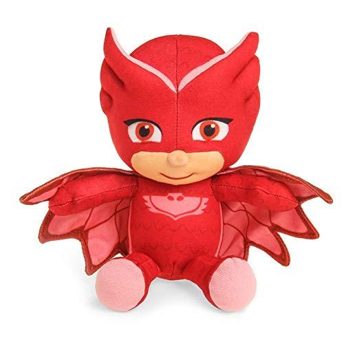 PJ/_Masks Soft Plush Toy 20cm 8 Romeo Rosman