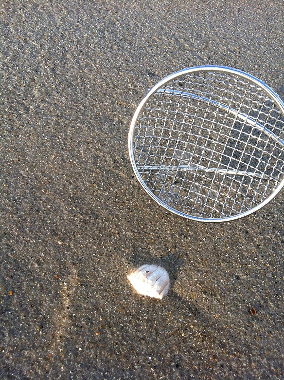 Green Fixed Length Sand Dipper