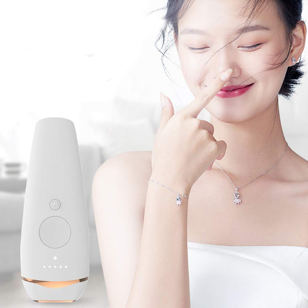 Xmagg Ipl Hair Removal Laser Device Home Use 300000flashes Laser