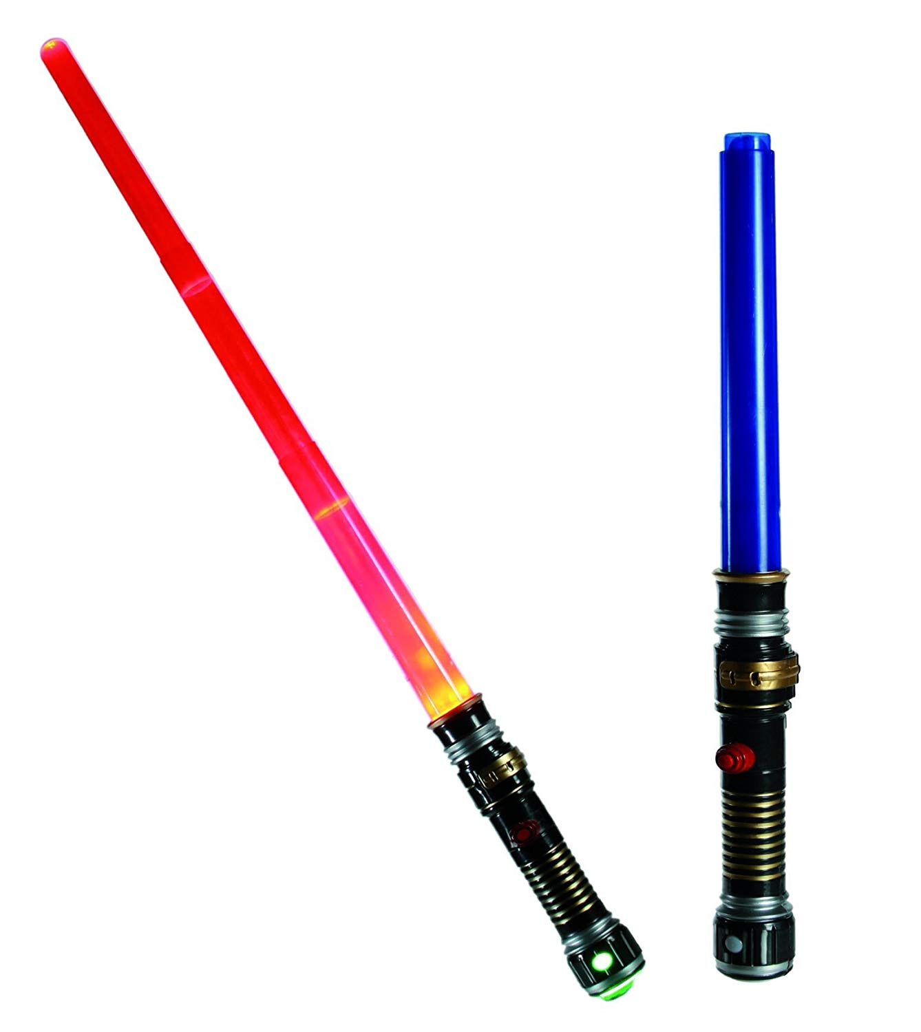 Light Sabre with Sound Space Smiley Gifts One Supplied Christmas Toy Gift For Boys Children Kids Age 3+ Ideal Stocking Filler Be A Space Hero