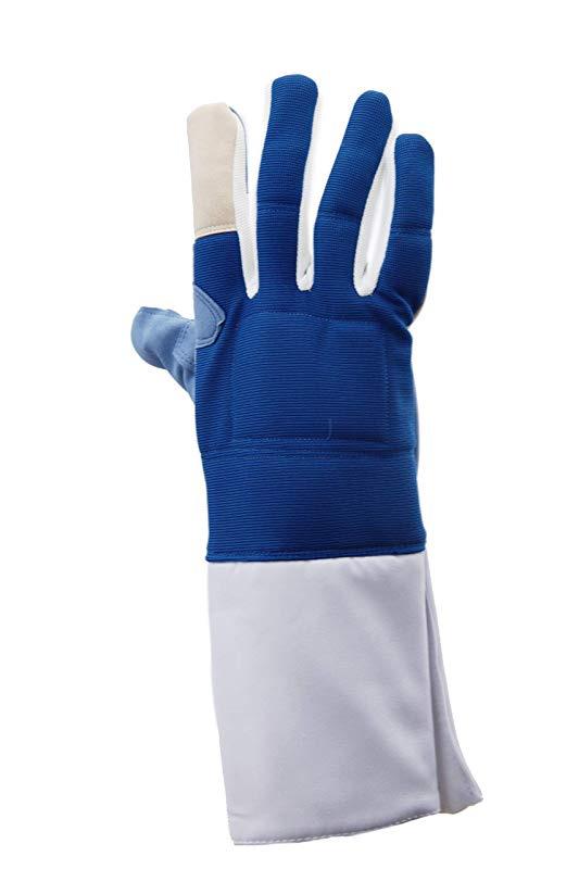 Fencing Tim Morehouse Fencing Gear Electric Saber Fencing Glove ...