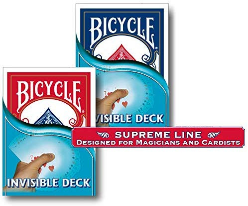 Blue Back SOLOMAGIA Bicycle Supreme Line