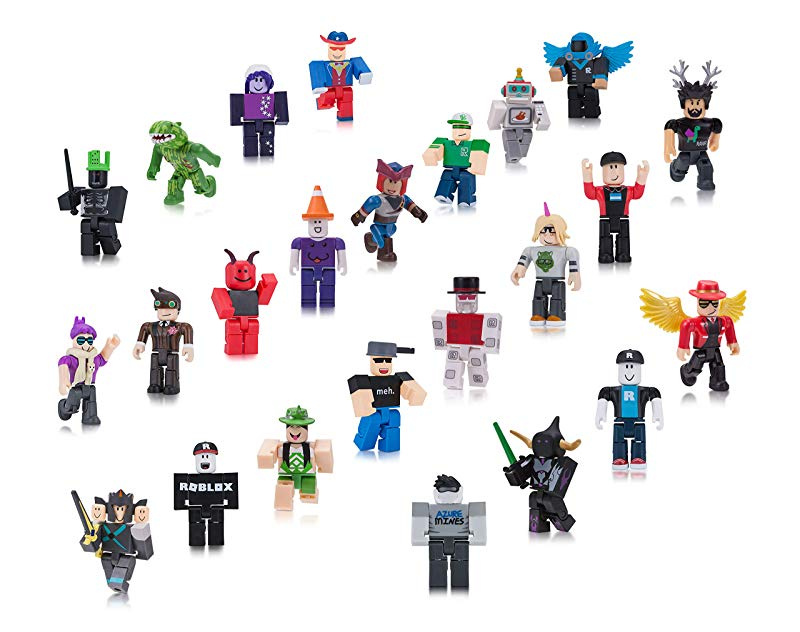 Roblox Ultimate Collector S Set Series 2 By Roblox Shop Online